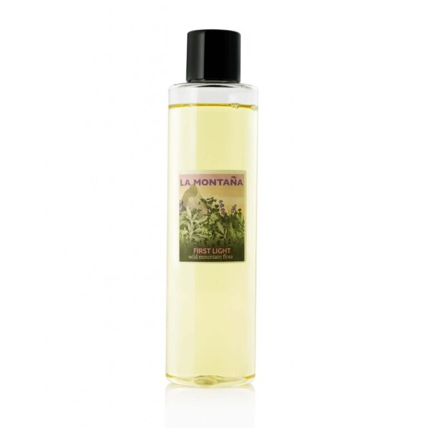 First Light diffuser oil refill – incl. replacement reeds