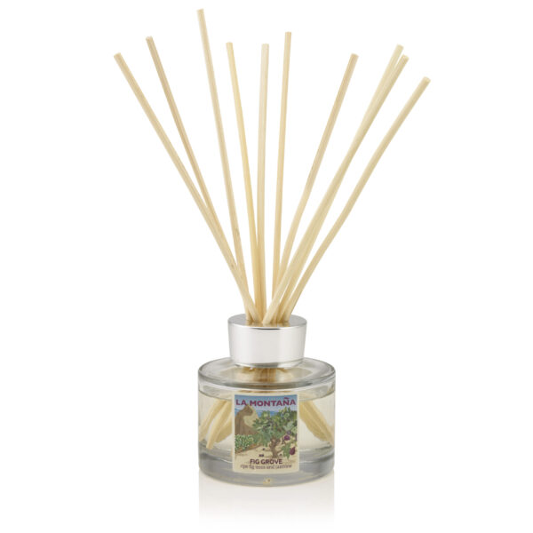 Fig Grove reed diffuser